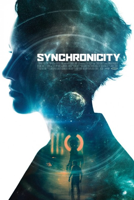 Synchronicity (2015) 1080p Film indir