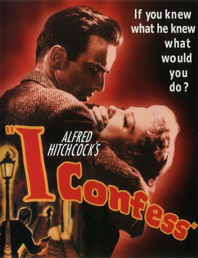 Ver Yo confieso (I Confess) (1953) Online