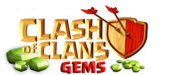 Cara Mudah dan Cepat Membeli Gems Clash of Clans dengan Pulsa