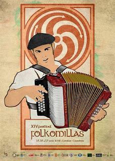 XIV folkomillas Festival 2018