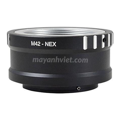 Ngàm chuyển Mount M42-Nex chinh hãng