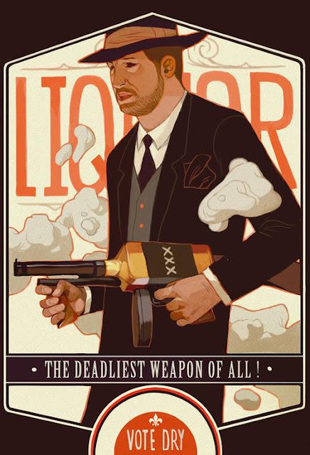 Lawless, la película