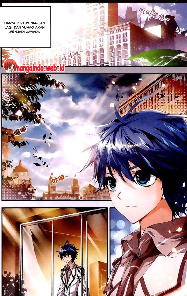 Dilarang COPAS - situs resmi www.mangacanblog.com - Komik soul land 2 028 - chapter 28 29 Indonesia soul land 2 028 - chapter 28 Terbaru 21|Baca Manga Komik Indonesia|Mangacan