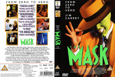 Watch Download The Mask 1994 Full Movie 720p Dvdrip