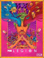 Tercera y última temporada de Legion