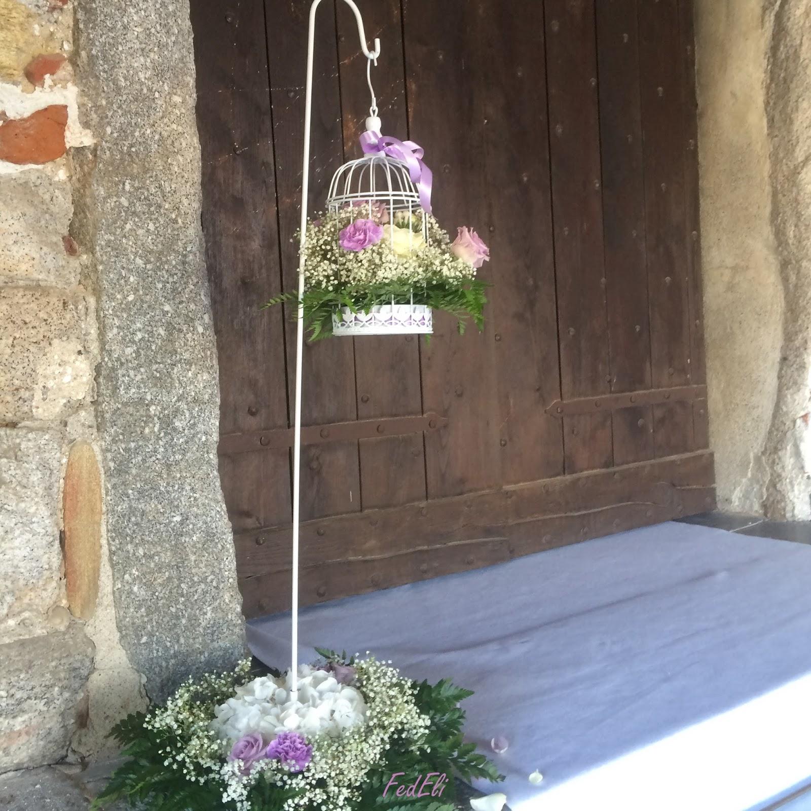 Shabby Chic Fiori Matrimonio.Fiori Fedeli Flower Design Lab Matrimonio Shabby Chic