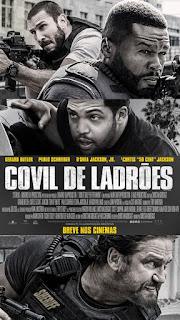 Review - Covil de Ladrões