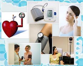 Pantangan Makanan Bagi Penderita Hipertensi