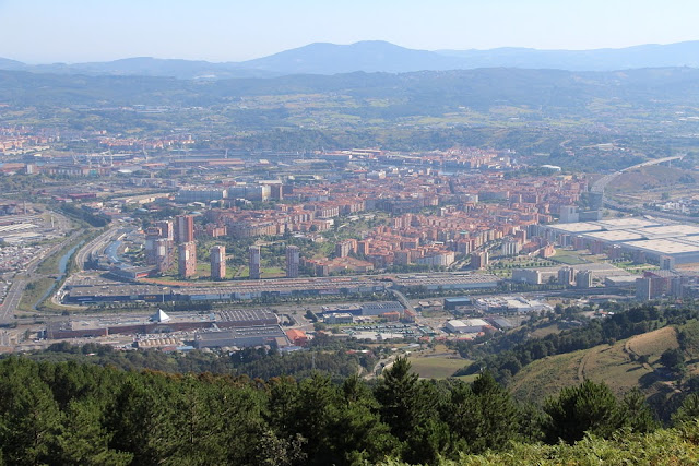 PTP Bilbao Metropolitano