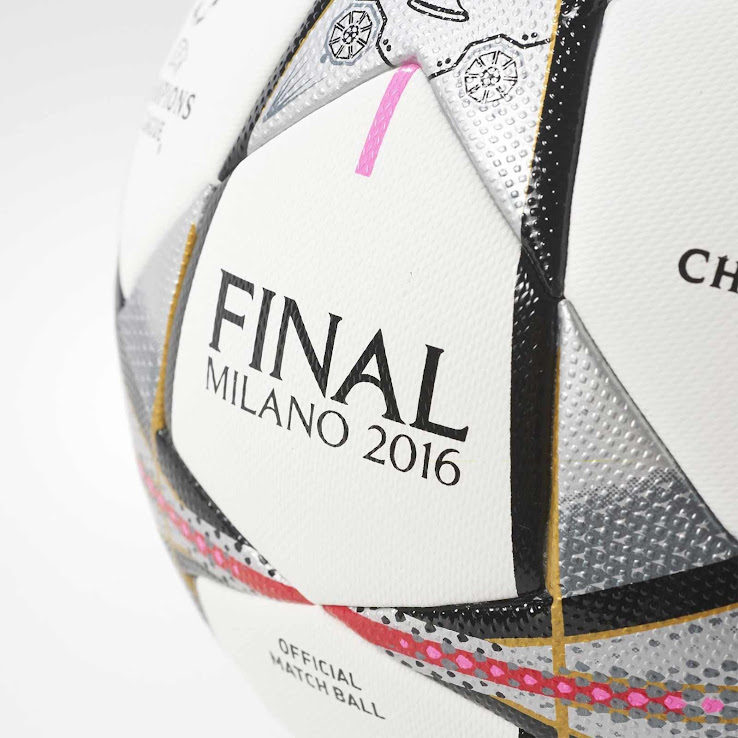Download Uefa Champions League Ball 2016
