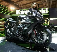 5 Fakta Terbaru Tentang Kawasaki ZX-10R