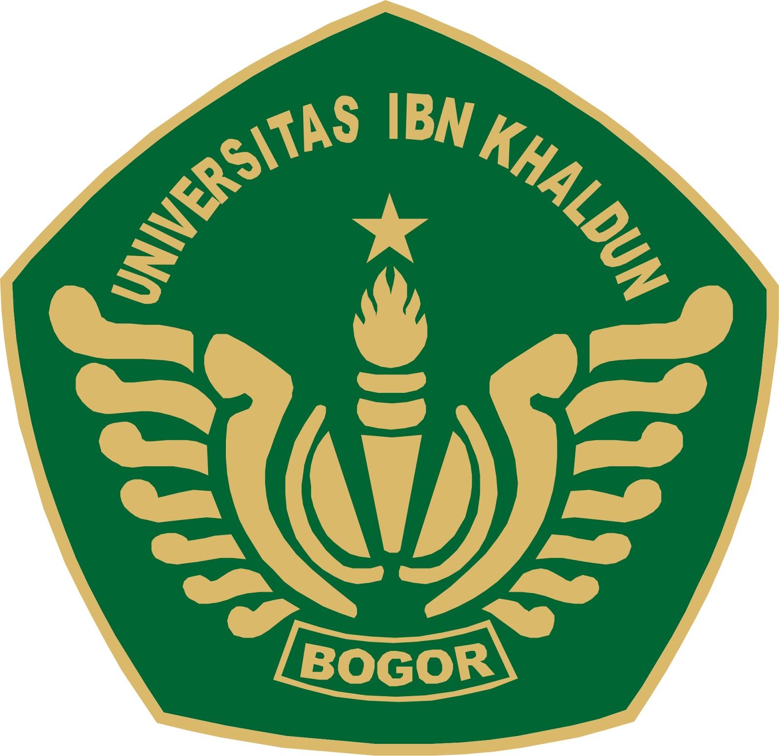 HANIF BLOGZ logo UIKA bogor