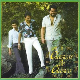 CLASICAS DE CLASICO  - CONJUNTO CLASICO (1983)