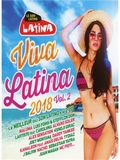 Viva Latina Vol.2 2018 CD1