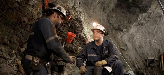 Maden mühendisliği staj defteri - linyit ocağı