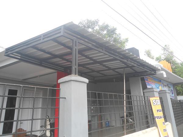 Atap Galvalum