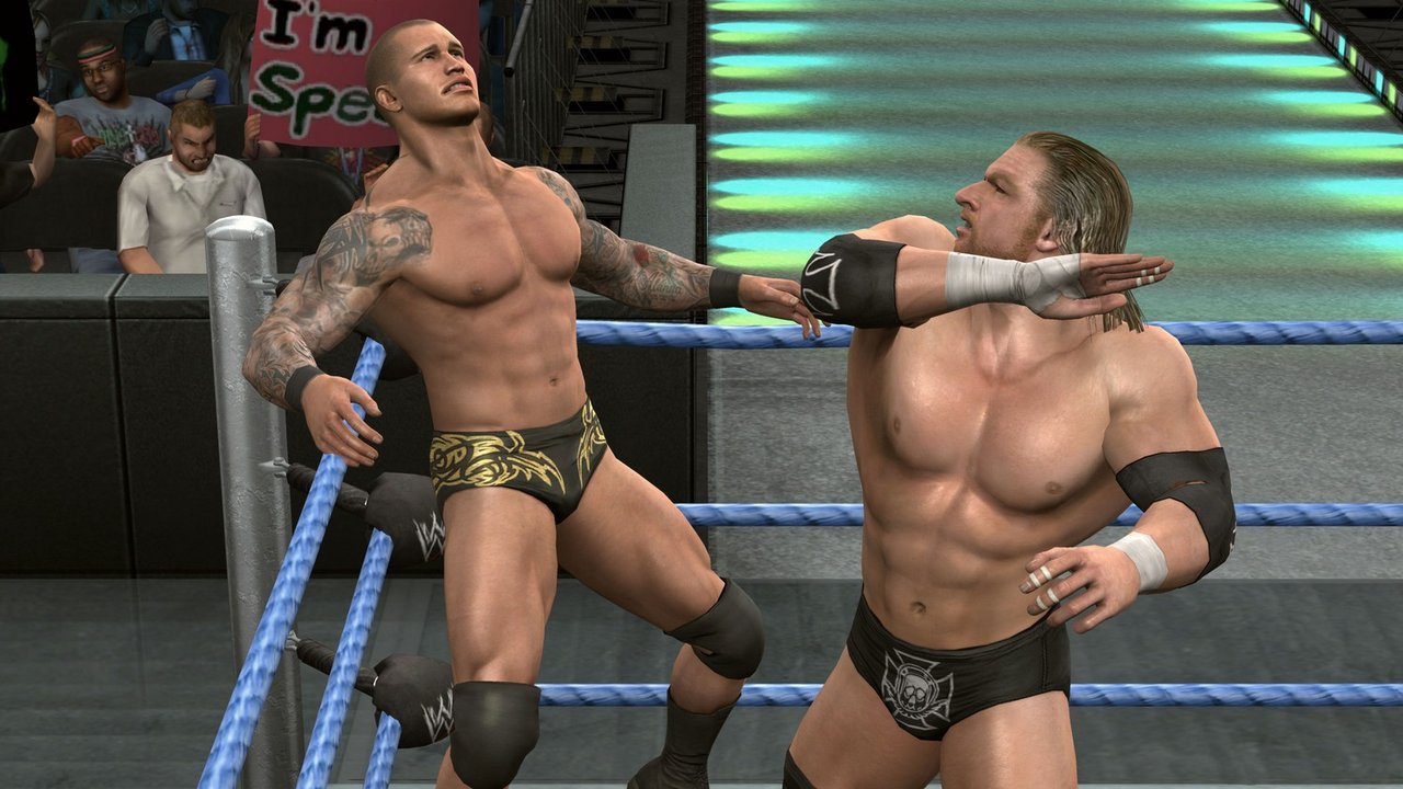 Wwe Smackdown Vs Raw Pc Game Full Version Free Download