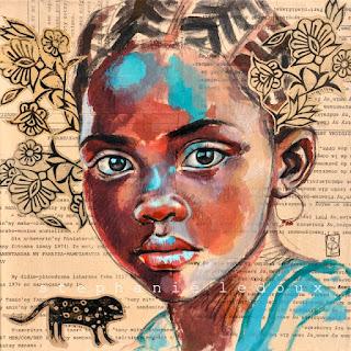 Les peintres Sainte-Marie Madagascar