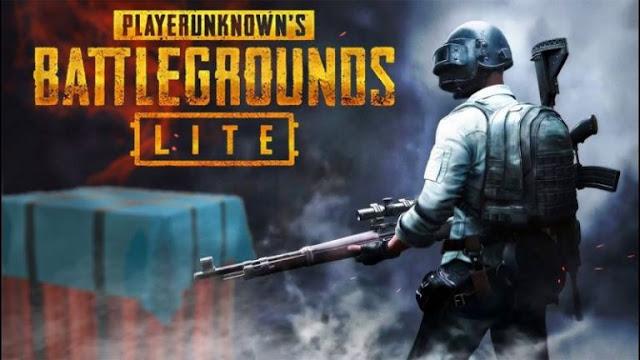 Pubg Battle Lite Download