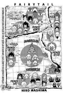 Fairy Tail 474 Mangá Português leitura online