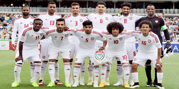 نتيجة مباراة الامارات واليابان 2-0 اليوم الخميس 23/3/2017