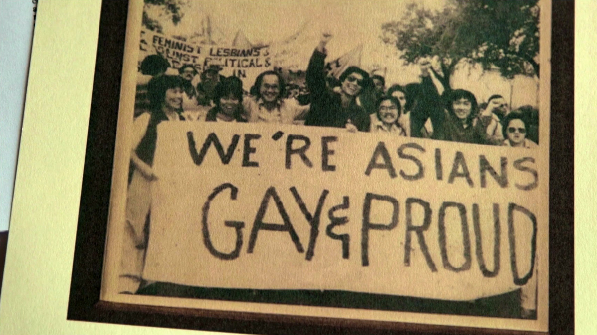 Searching for Queer Asian Pacific America