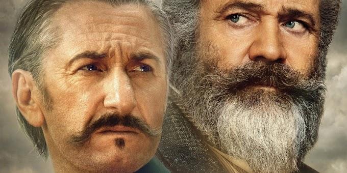 """Italia Cinema: """"Il Professore e il Pazzo"""""""