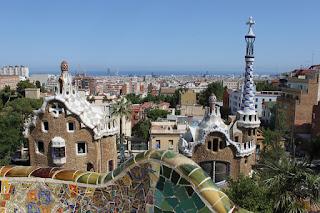 Барселона, Испания /Barcelona, Spain/