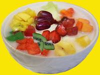 Resep Sup Buah Special Untuk Berbuka Puasa