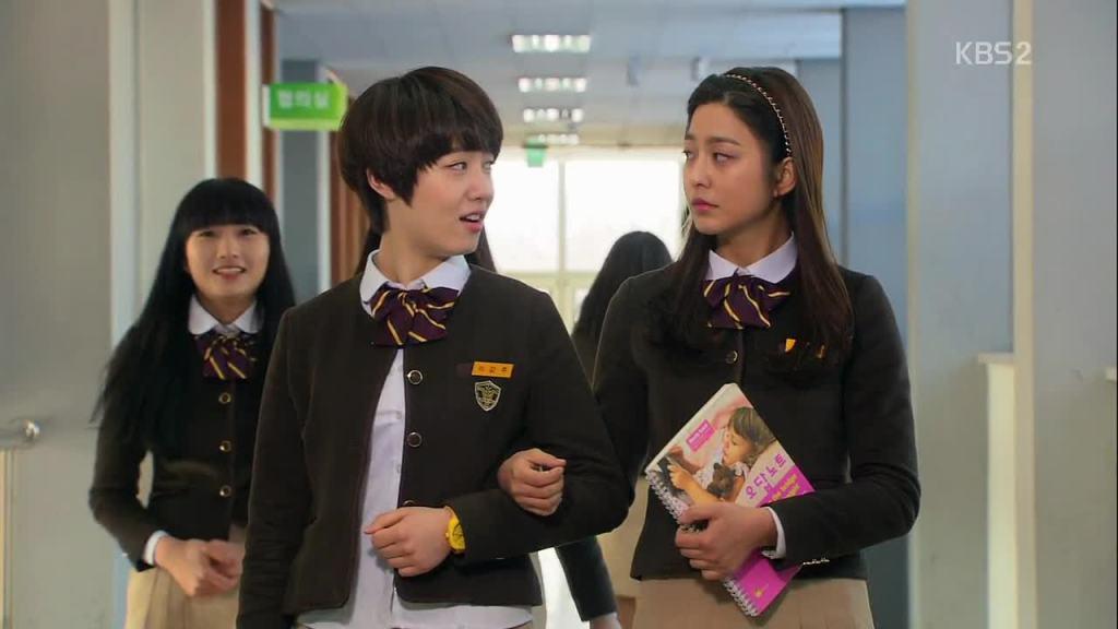 Top Korean Teenage Drama Bary Achy Lagty Hain Drama Episodes 8