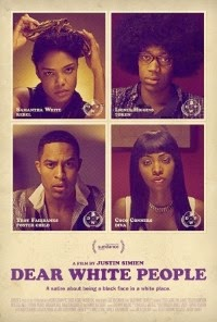 Dear White People 映画