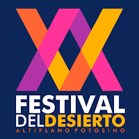 festival del desierto potosino 2018