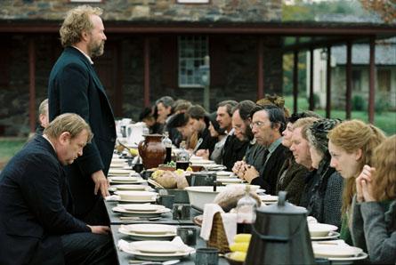 commentaramafilms film friday the village 2004