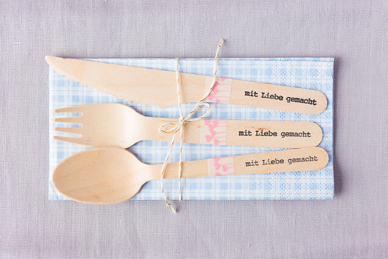 ... Die Sich Z.B. Super Als Wandschmückung Für Die Küche Eignet Oder  Ebenfalls Als Ausgefallene Einladung Für Ein Gemeinsames Essen Verwendet  Werden Kann.
