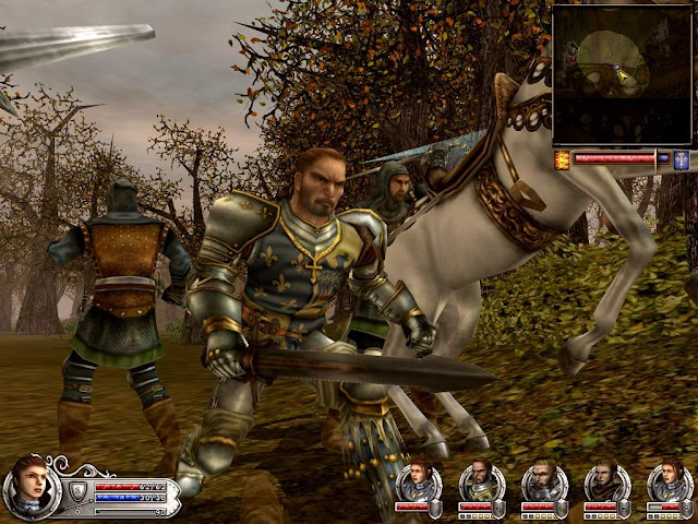 Wars And Warriors Joan Of Arc Free For PC