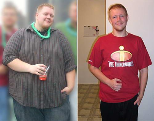 Những hình ảnh này khiến bạn có động lực giảm cân