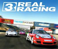 Real racing 3 New version1
