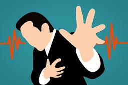 Hati – hati Jika Anda Mengalami Gejala Ini Bisa Jadi Anda Terkena Penyakit Jantung