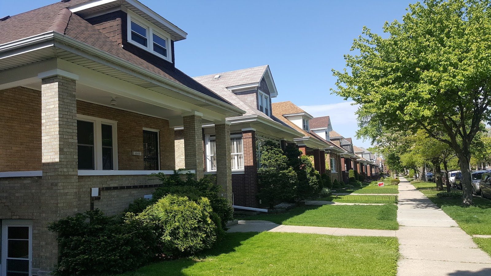 The Chicago Real Estate Local: Belmont Cragin Chicago home sales see ...