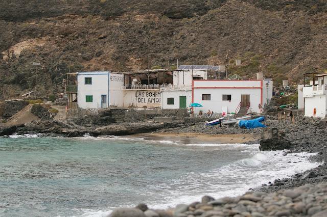 Los Molinos-Fuerteventura