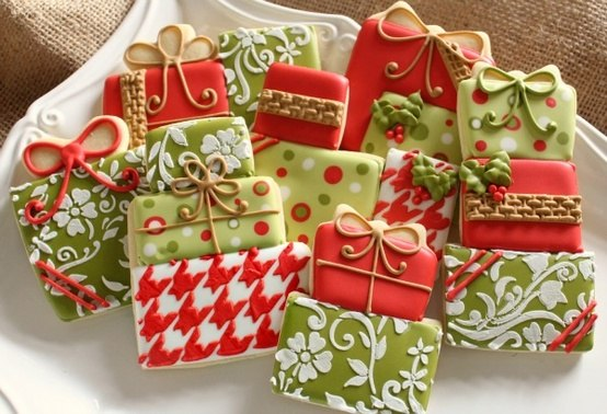 Christmas cookie decorating ideas & Christmas cookie decorating ~ Home Decorating Ideas