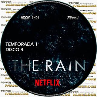 THE RAIN GALLETA 3