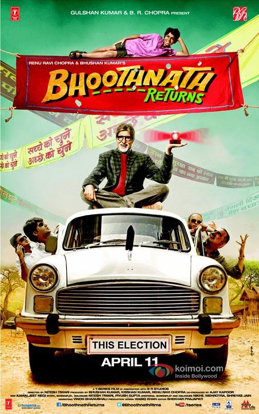 Bhoothnath returns watch online dvd scr downloads