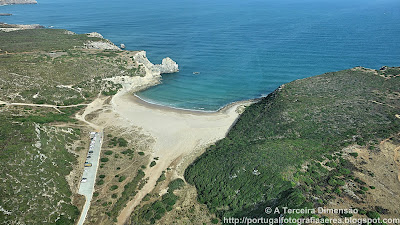 Praia do Barranco