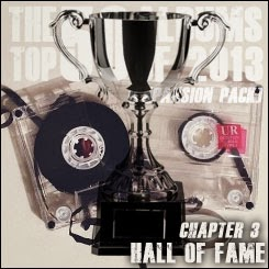 The Top 50 Albums of 2013 (Expansion Pack) - Chapter 3: Hall of Fame