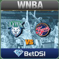 BALONCESTO - WNBA Playoffs 2015