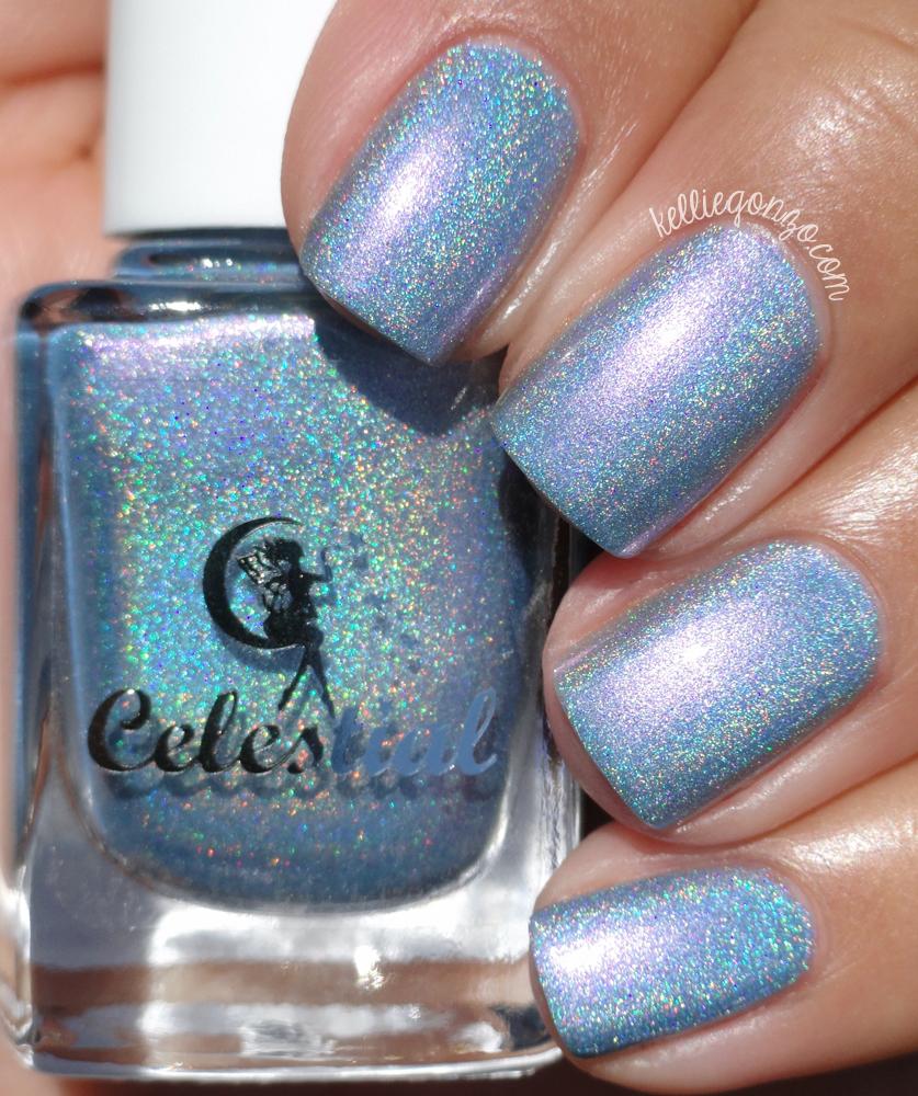 Celestial Cosmetics Farting Rainbows