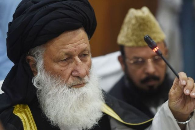 Maulana-Muhammad-Khan-Sherani-on-beating-women