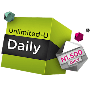 Ntel Unlimited U-daily
