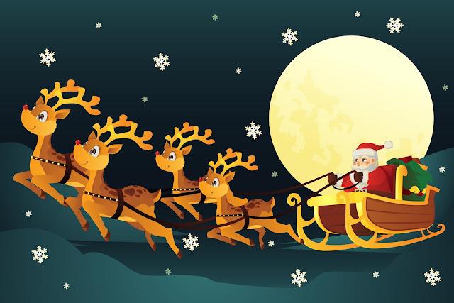 Hình nền giáng sinh Noel
